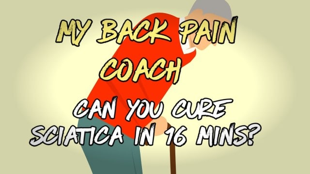My Back Pain Coach Review: My Opinions So Far…