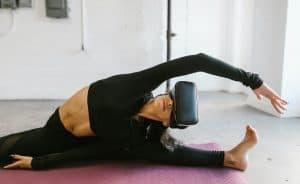 Stretchingthe Body