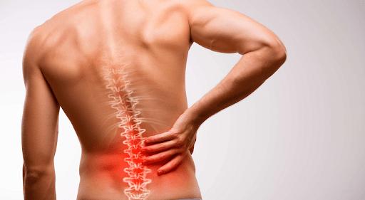 Sciatica Pain Releif